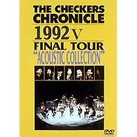 The Checkers - Final Tour V Acoustic Collection