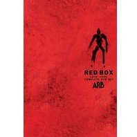 Arb Red Box 1978-1990 Complete DVD Box Set