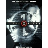 The X-Files - First Season DVD Collectors Box [Limited Edition]