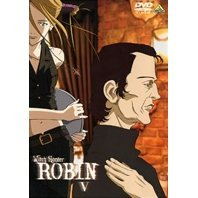 Witch Hunter Robin V