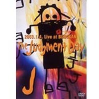 The Judgement Day 2003.1.4. Live at Budokan