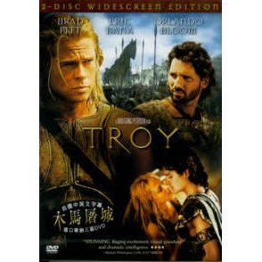 Troy [2-Disc Widescreen Edition]
