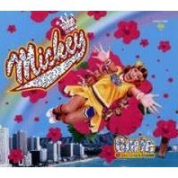 Mickey [CD+DVD Limited Edition]