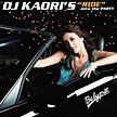 Dj Kaori's - Ride into the Mix 2