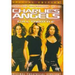 Charlies Angels Full Throttle