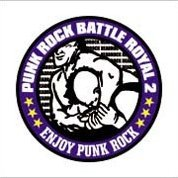 Punk Rock Battle Royal 2