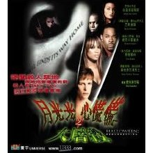 Halloween: Resurrection (dts)