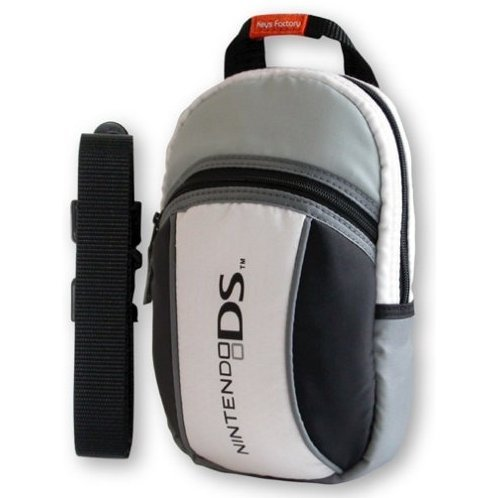 Active Pouch DS (black)