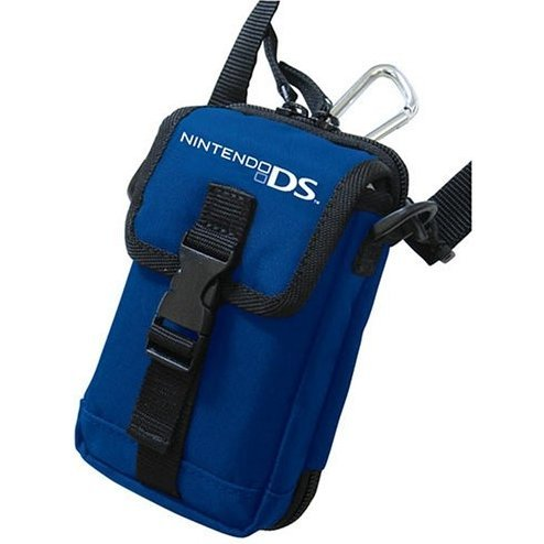 Multi Pouch DS (blue)