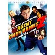 Agent Cody Banks 2: Destination London [Special Edtiton]