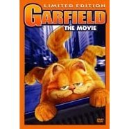 Garfield [Limited Edition]