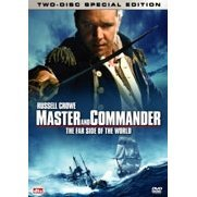 Master And Commander: The Far Side Of The World [2-Disc Special Edition]