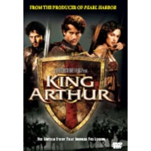 King Arthur (Orginal Movie Version)