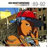 FM802 Heavy Rotation J-Hits Complete 89-92