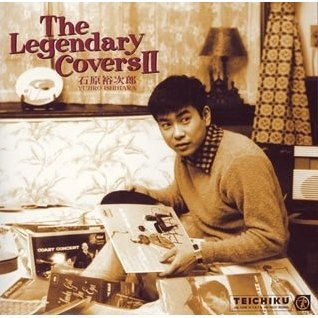 The Legendary Covers 2