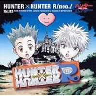 Hunter X Hunter R/Neo/Re:03