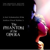 The Phantom of The Opera Original Motion Picture Soundtrack[Single Disc]