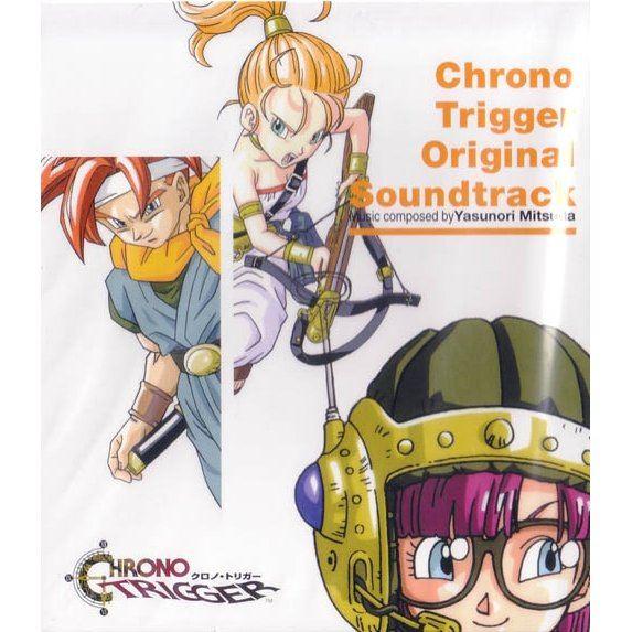 Chrono Trigger Original Soundtrack