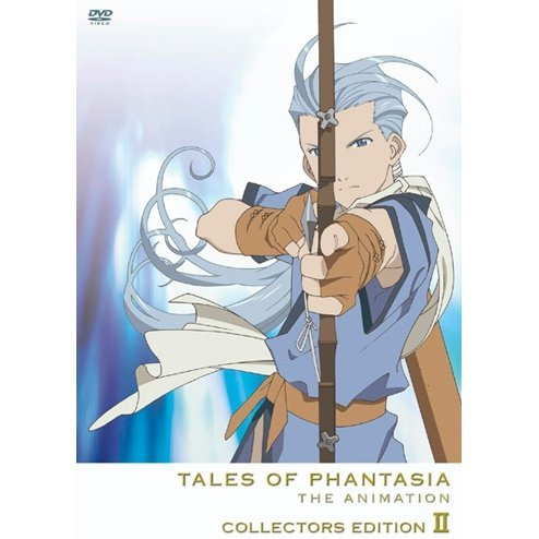 Tales of Phantasia Vol.2 [Collector's Edition]