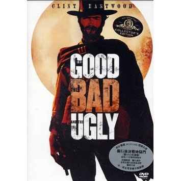 The Good, The Bad And The Ugly [Collector's Edition]