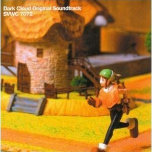 Dark Cloud Original Soundtrack