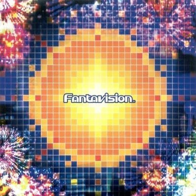 Fantavision Original Soundtrack