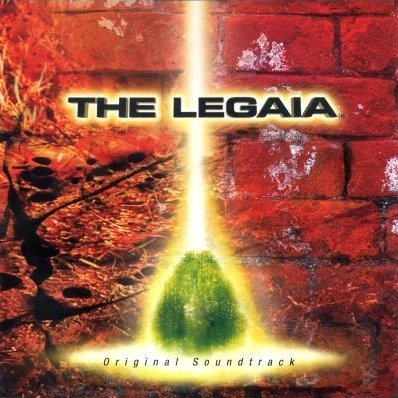 The Legaia Original Soundtrack