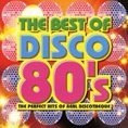 The Best of Disco 80's
