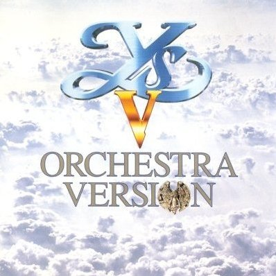 Ys V Orchestra Version