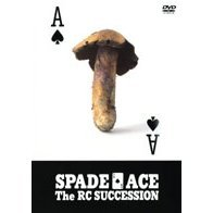 Spade No Ace [Limited Edition]