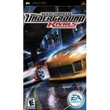 Need For Speed Underground Rivals