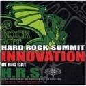 Hard Rock Summit Innovetion In Big Cat