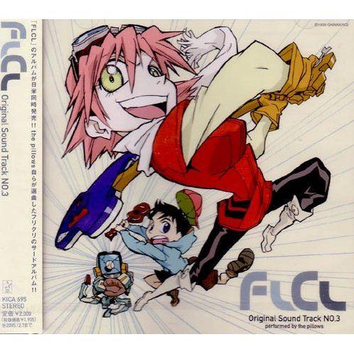 FLCL No.3
