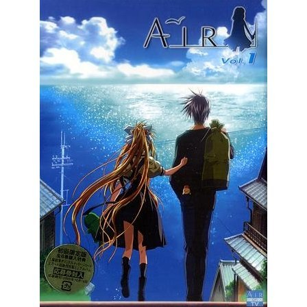 Air Vol.1 [Limited Edition]
