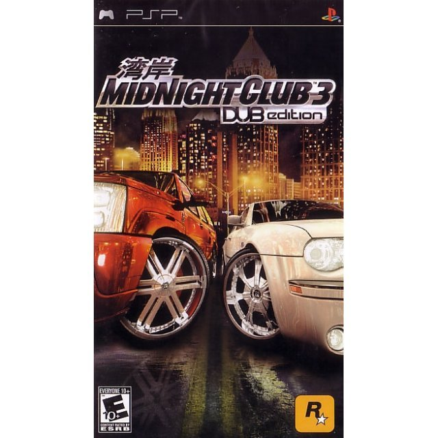 Midnight Club 3: DUB Edition (Greatest Hits)