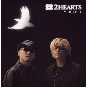 2Hearts H.P.D. - Happy Days [Limited Edition]