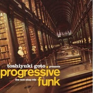 Progressive funk -the non stop mix