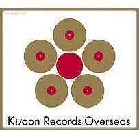 Ki/oon Records Overseas Compilation [CD+DVD Limited Edition]