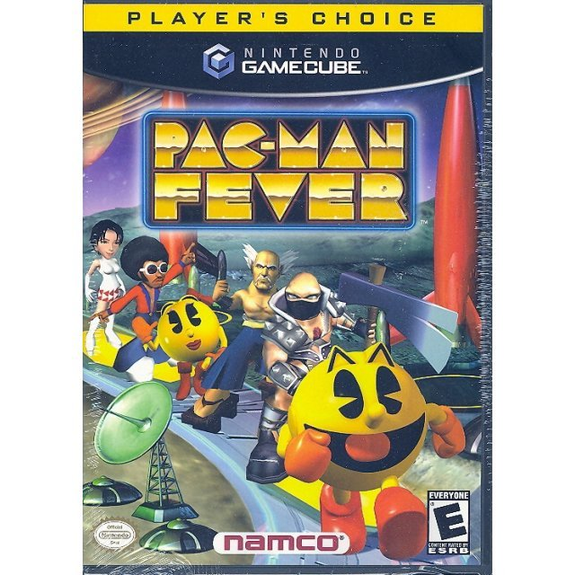 Pac-Man Fever (Player's Choice)