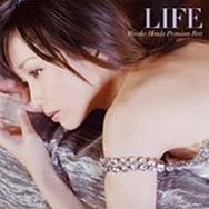 Life - Minako Honda Premium Best [CD+DVD Limited Edition]
