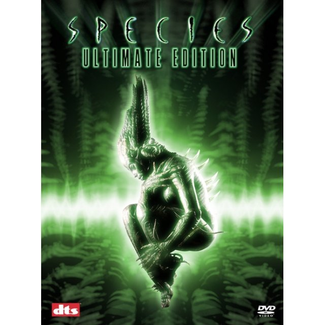 Species Ultimate Edition