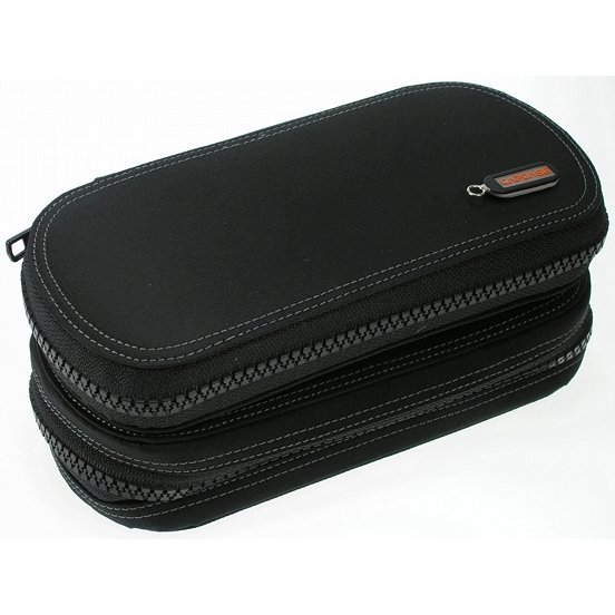 Capdase Twins Case