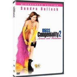 Miss Congeniality II Armed and Fabulous