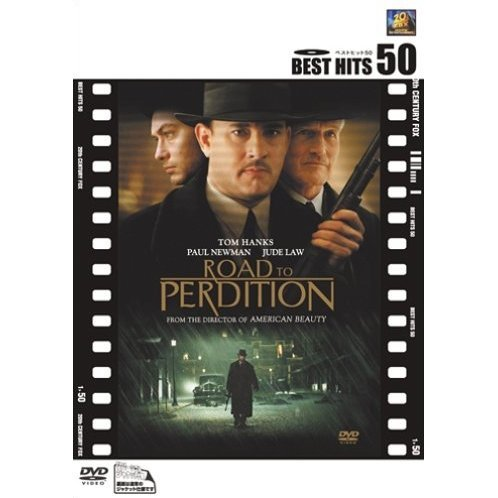 Road to Perdition [Best Hits 50]