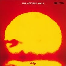 Live! Act Tulip Vol.2 [Limited Edition]