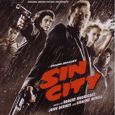 Sin City - Original Soundtrack