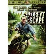 The Great Escape [Single Disc Edition]