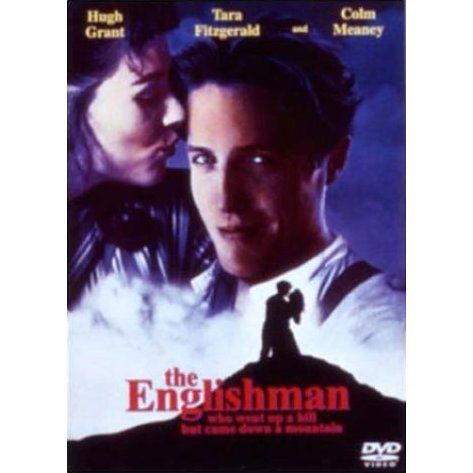 The Englishman [low priced Limited Edition]