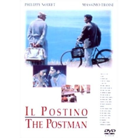 Il Postino / The Postman [low priced Limited Edition]