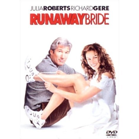 Runaway Bride [low priced Limited Edition]